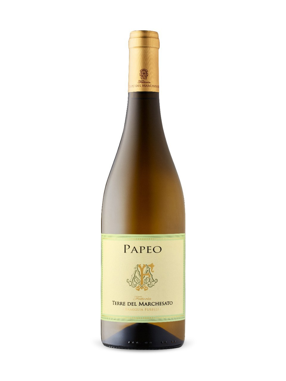 Image for Papeo Vermentino Riserva IGT 2015 from LCBO