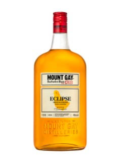 Mount Gay Eclipse Rum