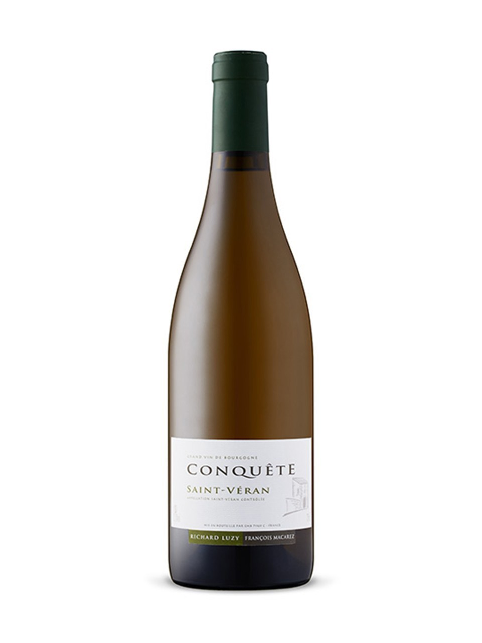 Image for Saint-Veran Conquete 2015 from LCBO