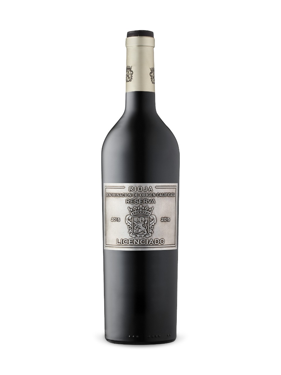 Image for Licenciado Reserva 2015 from LCBO