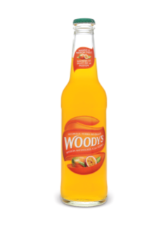 Woody's Mango And Passionfruit