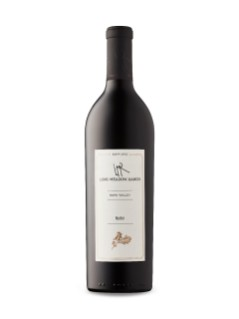 Long Meadow Ranch Merlot 2013