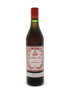 Vermouth de Chambéry Rouge Dolin