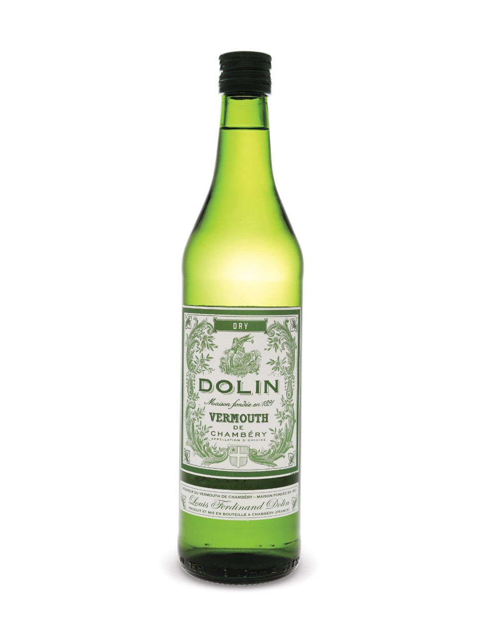 Image for Dolin Vermouth De Chambery Dry AOC from LCBO