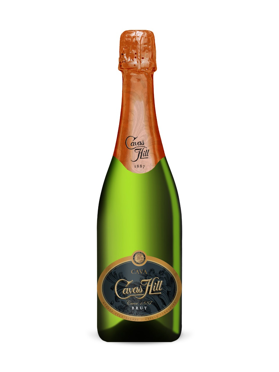 Image for Cavas Hill 1887 Brut from LCBO