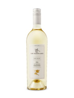 Long Meadow Ranch Rutherford Sauvignon Blanc 2015