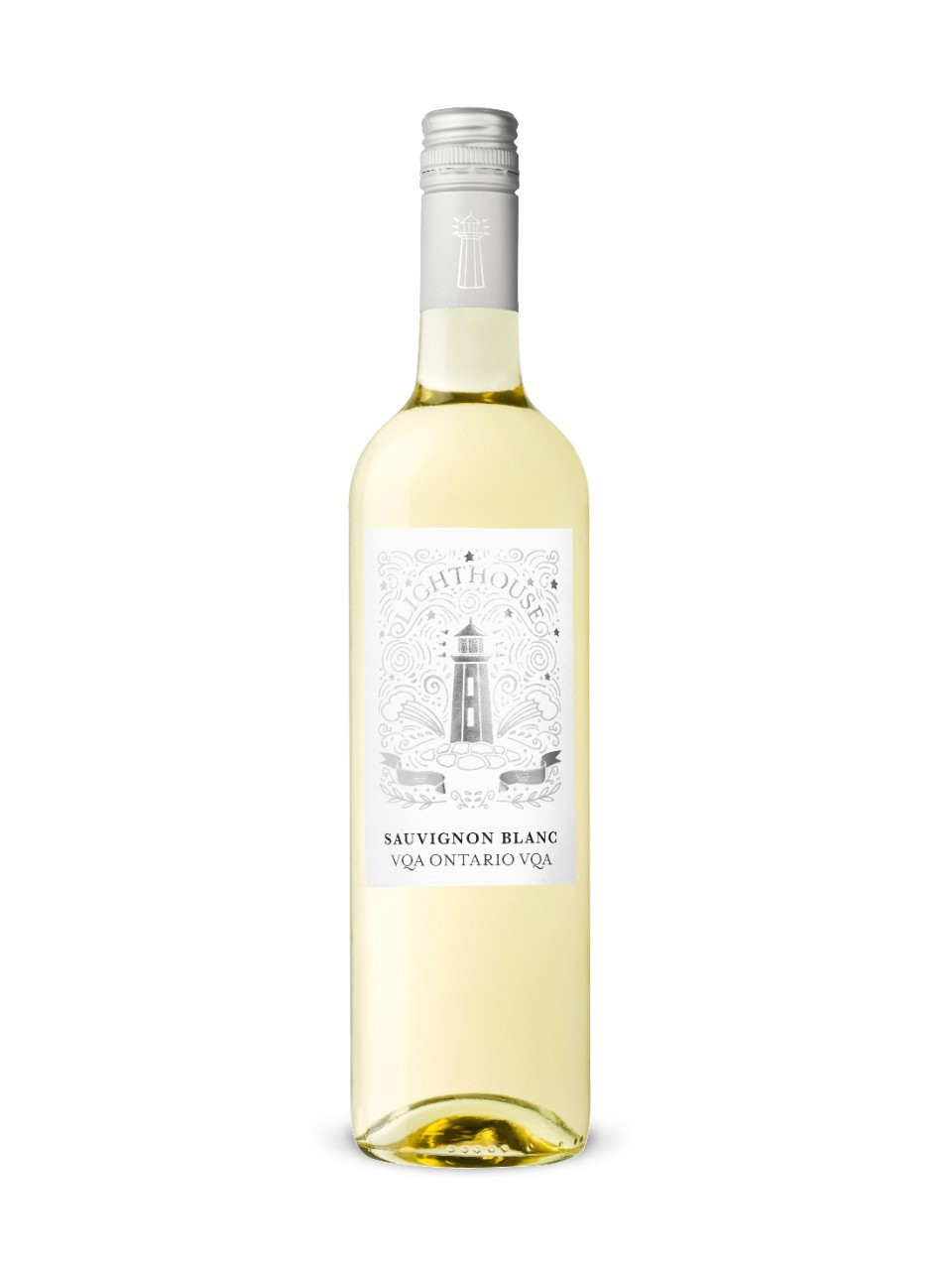 Pelee Island Lighthouse Sauvginon Blanc VQA from LCBO