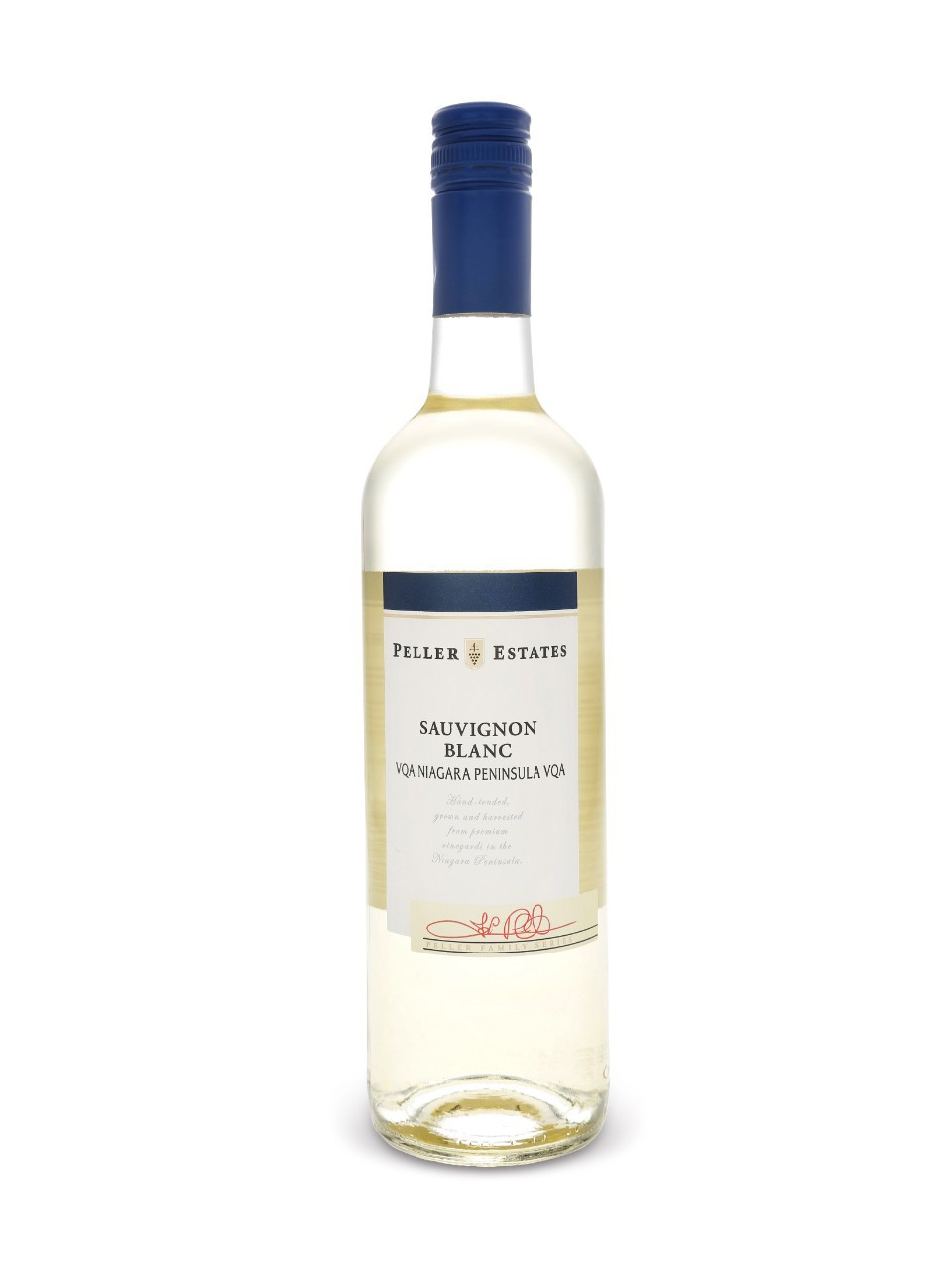 Image for Family Series Sauvignon Blanc VQA from LCBO