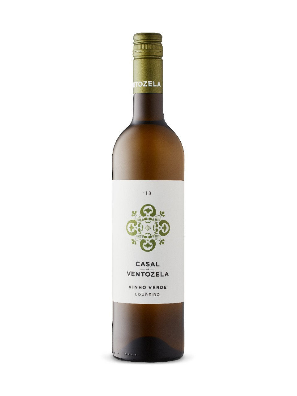 Image for Casal de Ventozela Loureiro 2018 from LCBO