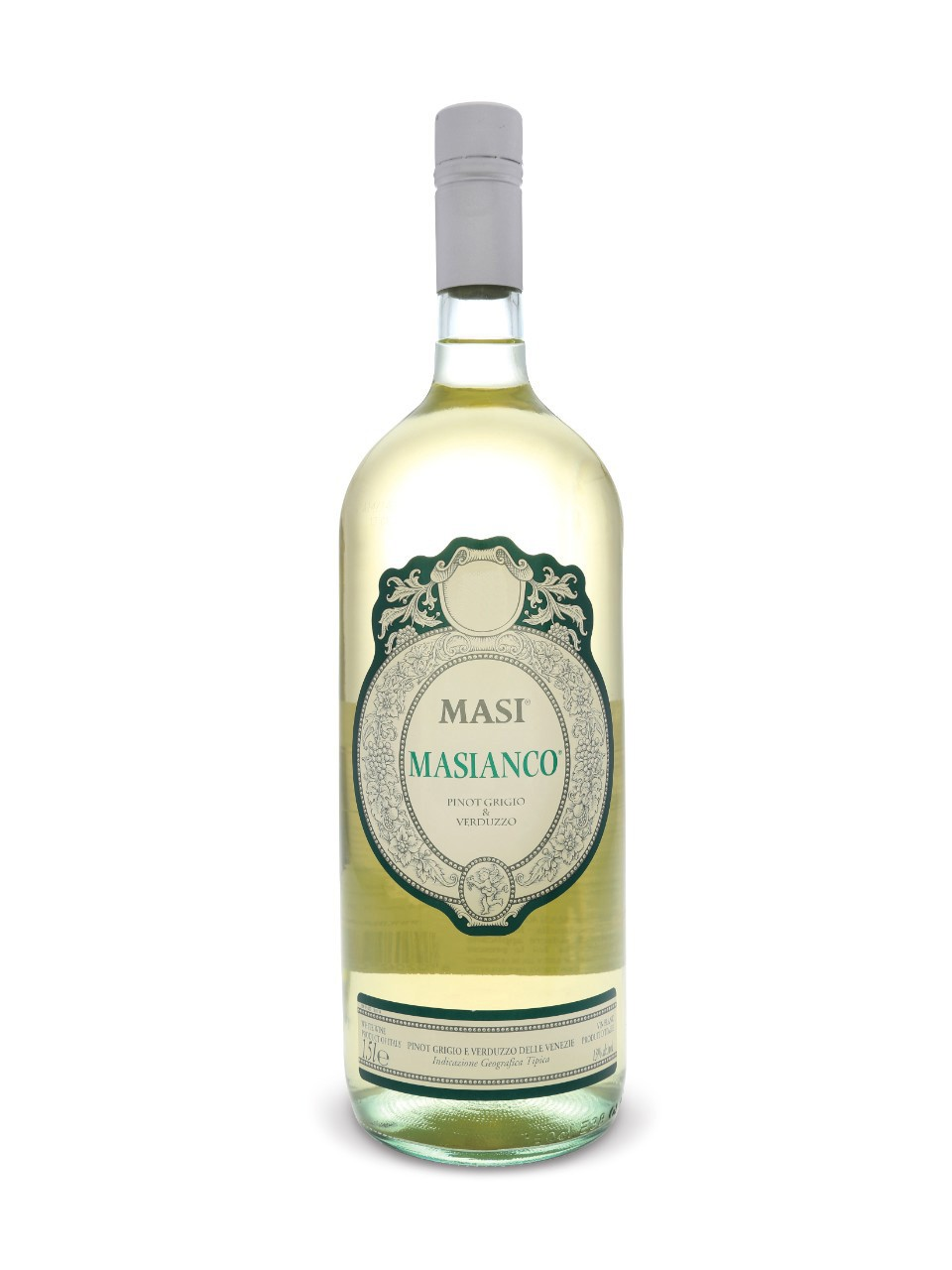 Image for Masi Masianco Pinot Grigio & Verduzzo from LCBO