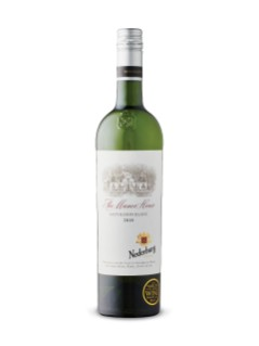 Nederburg Manor House Sauvignon Blanc 2018