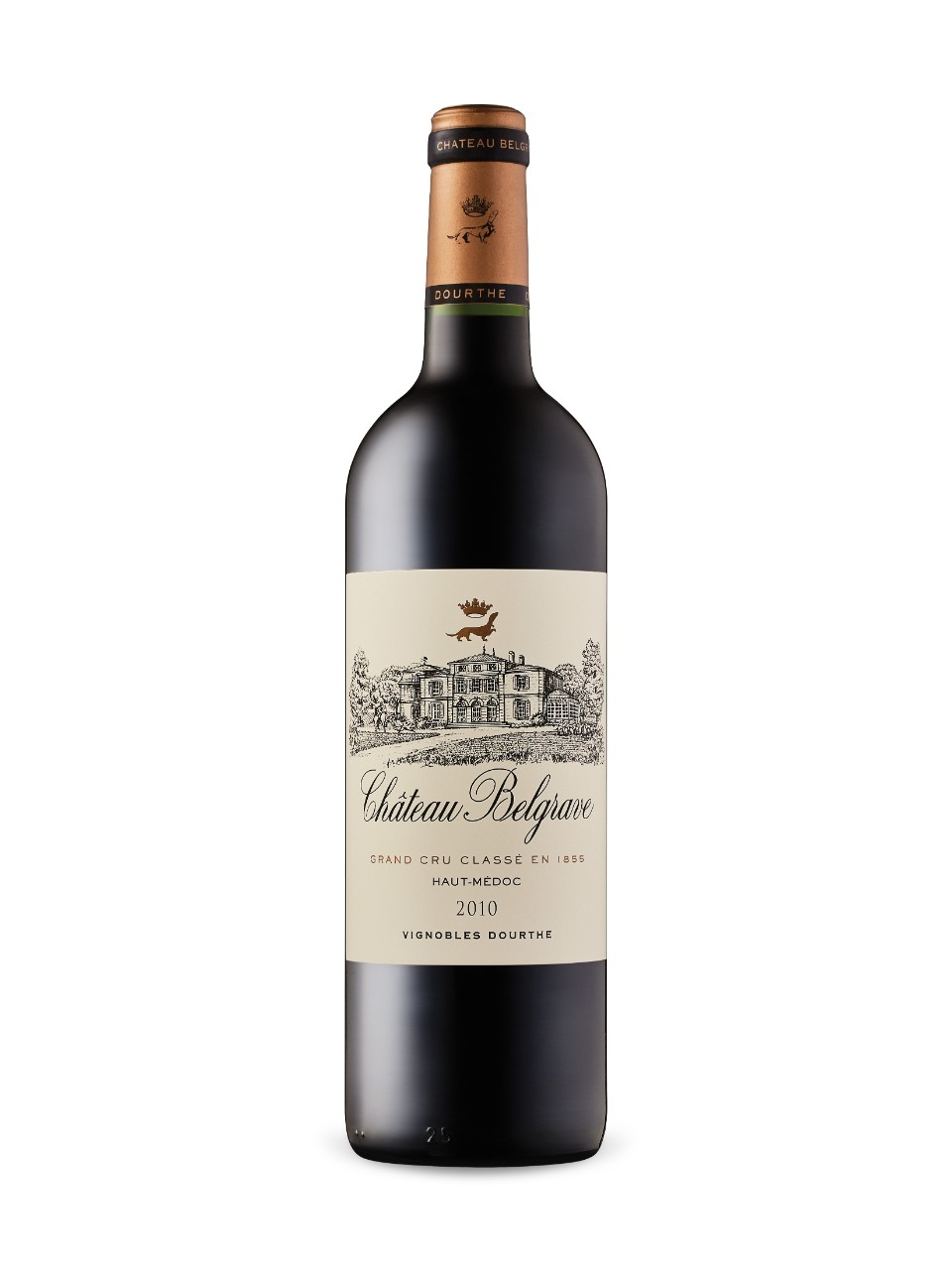 Château Belgrave 2015 from LCBO
