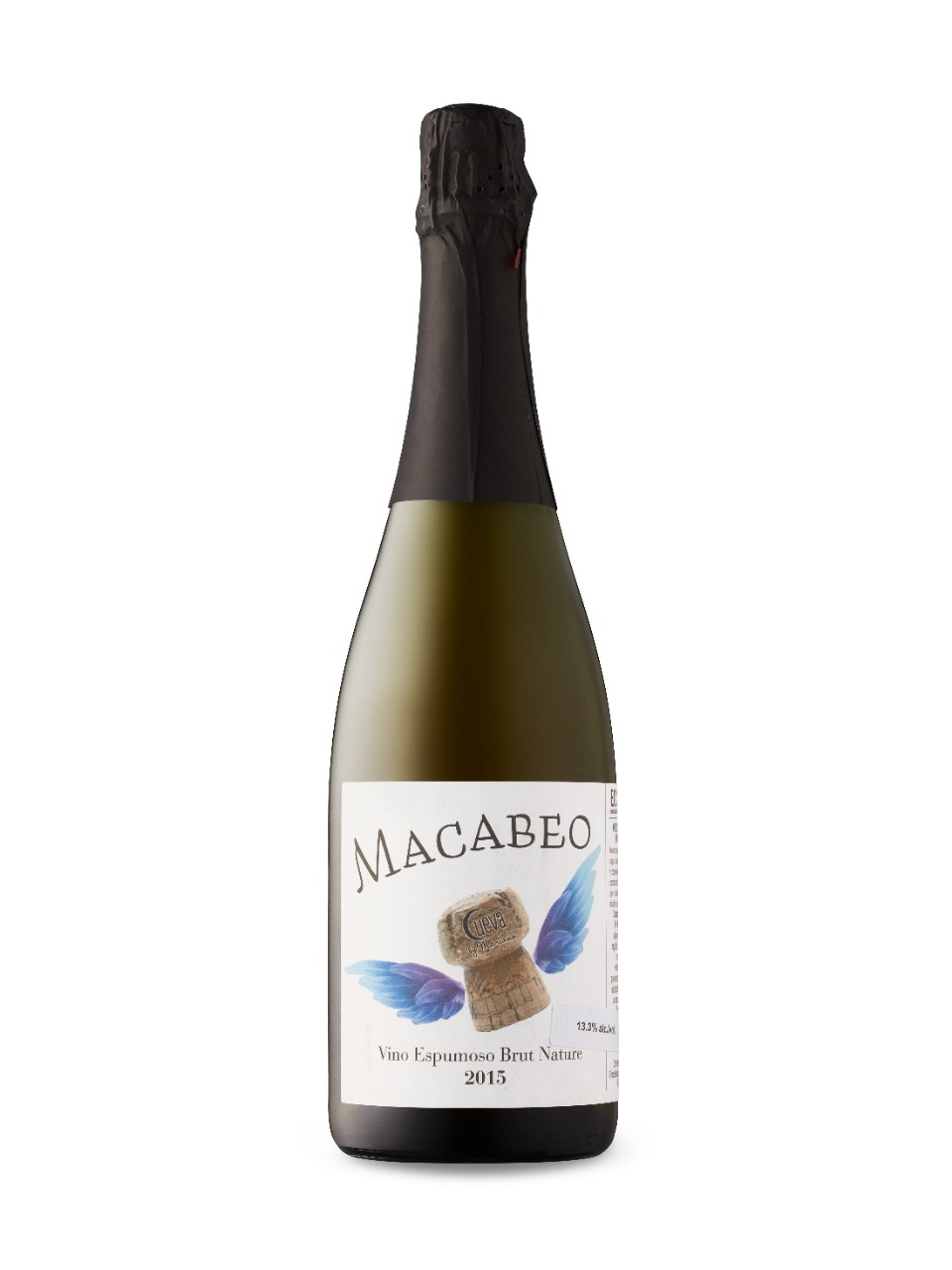 Image for Cueva Macabeo 2015 from LCBO