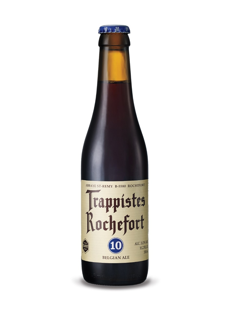 Rochefort 10 from LCBO
