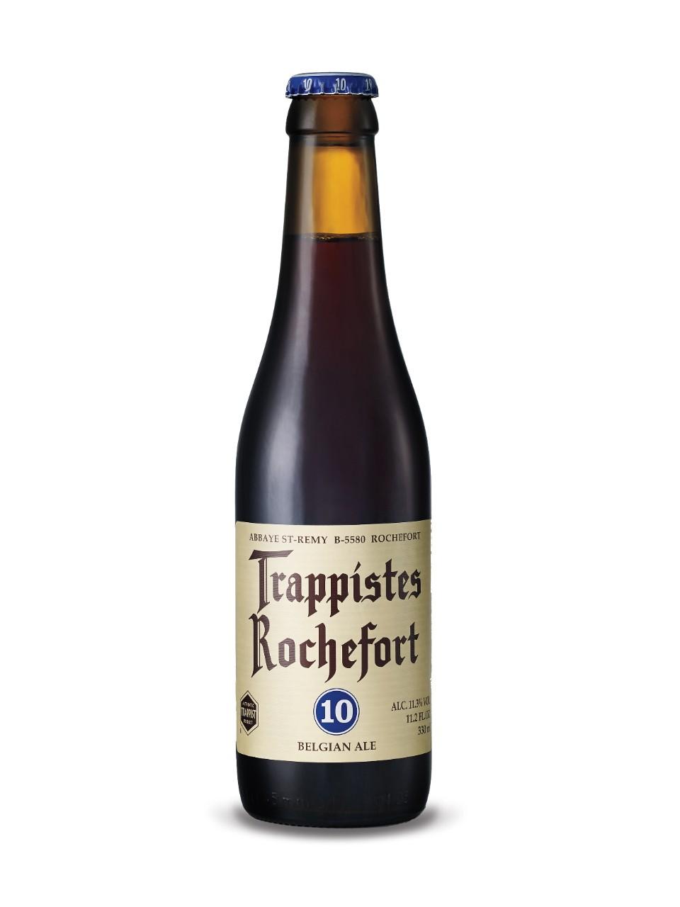Rochefort 10 | LCBO