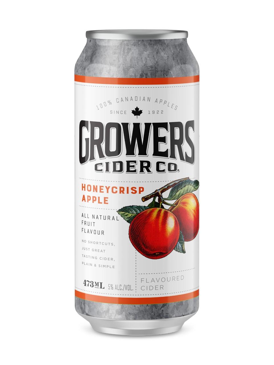 Growers Honeycrisp Apple Lcbo
