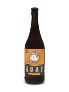 Beau's All Natural Brewing Hogan's Goat