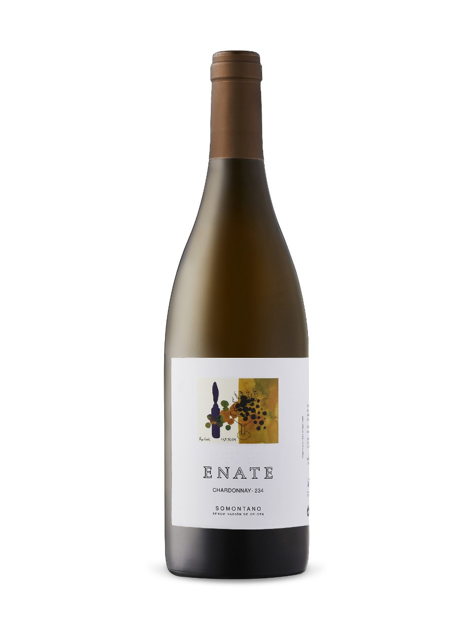 Image for Enate Chardonnay 2016 from LCBO