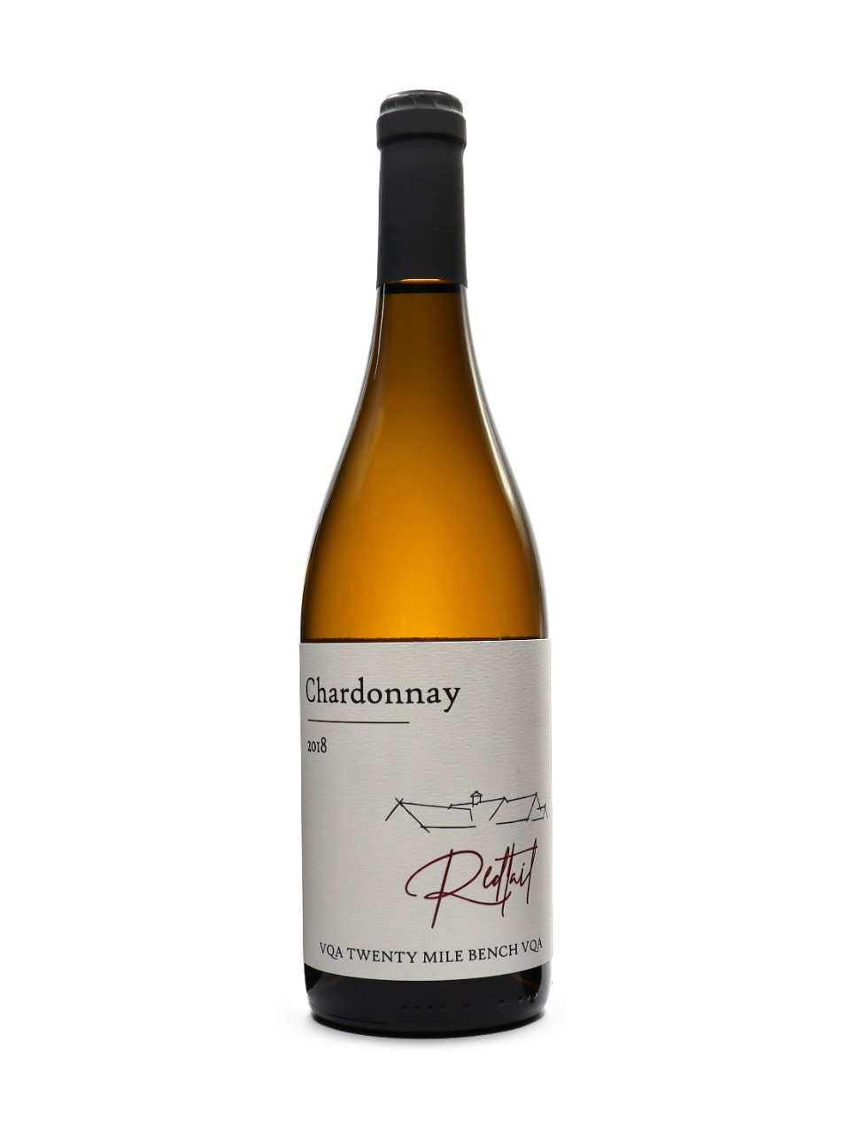 Image for Redtail Chardonnay from LCBO