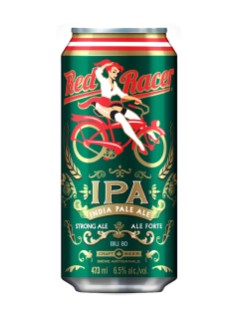 Red Racer IPA