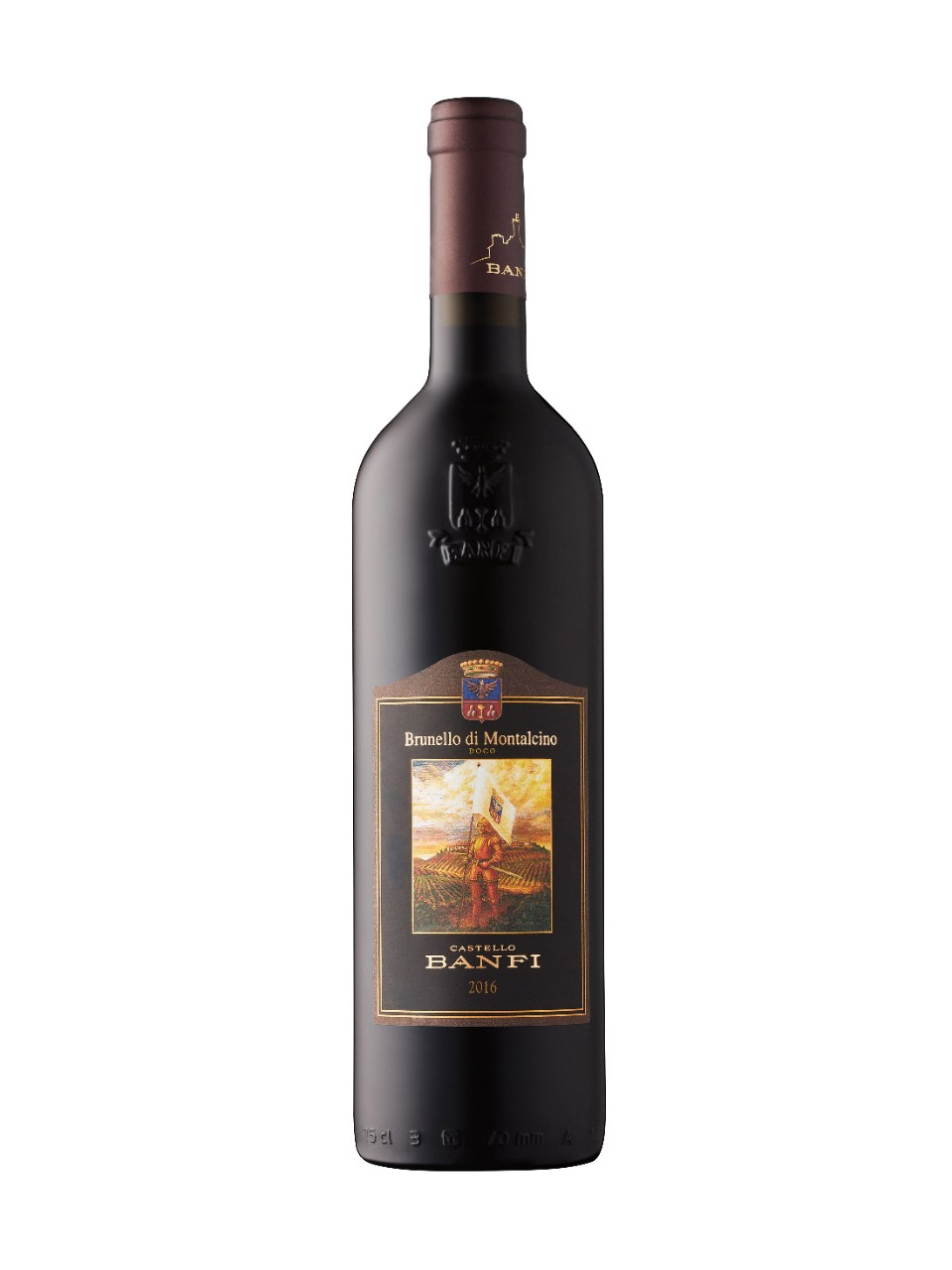 Image for Banfi Brunello di Montalcino 2014 from LCBO