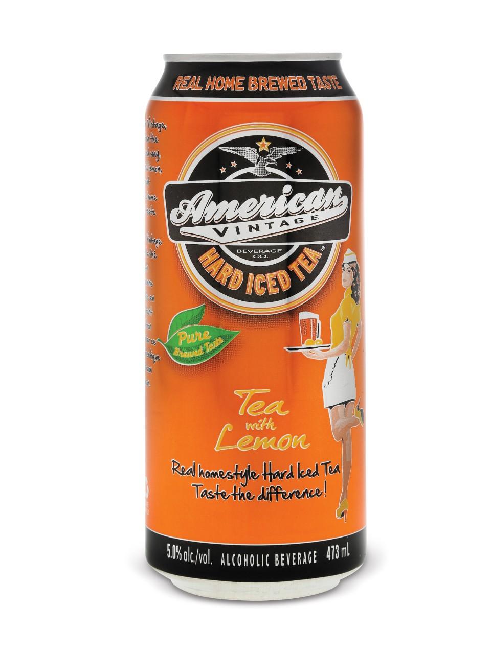 ... hard iced tea source abuse report american vintage hard iced tea