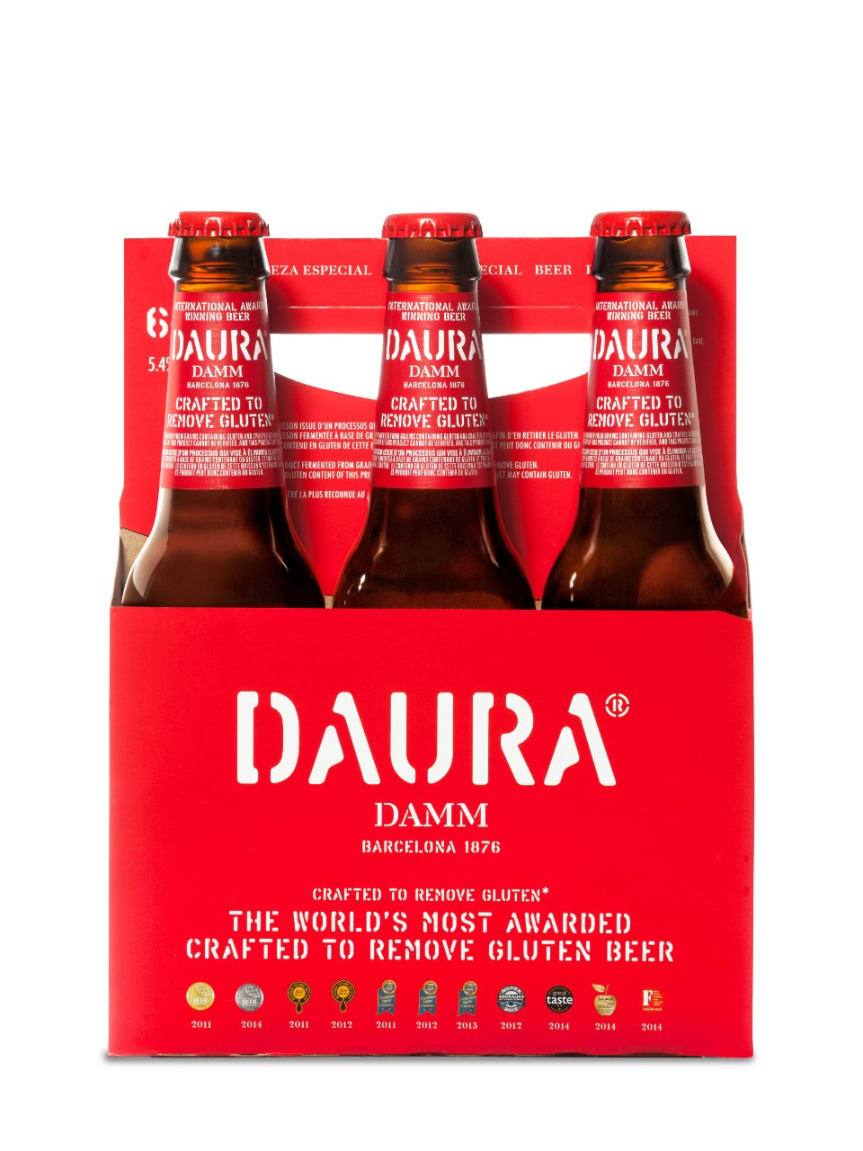 Image for Daura Damm from LCBO