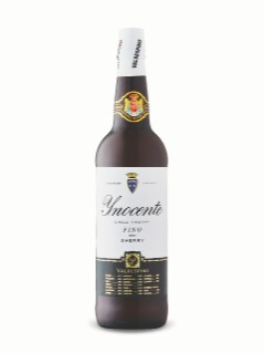 Valdespino Inocente Single Vineyard Fino Dry Sherry