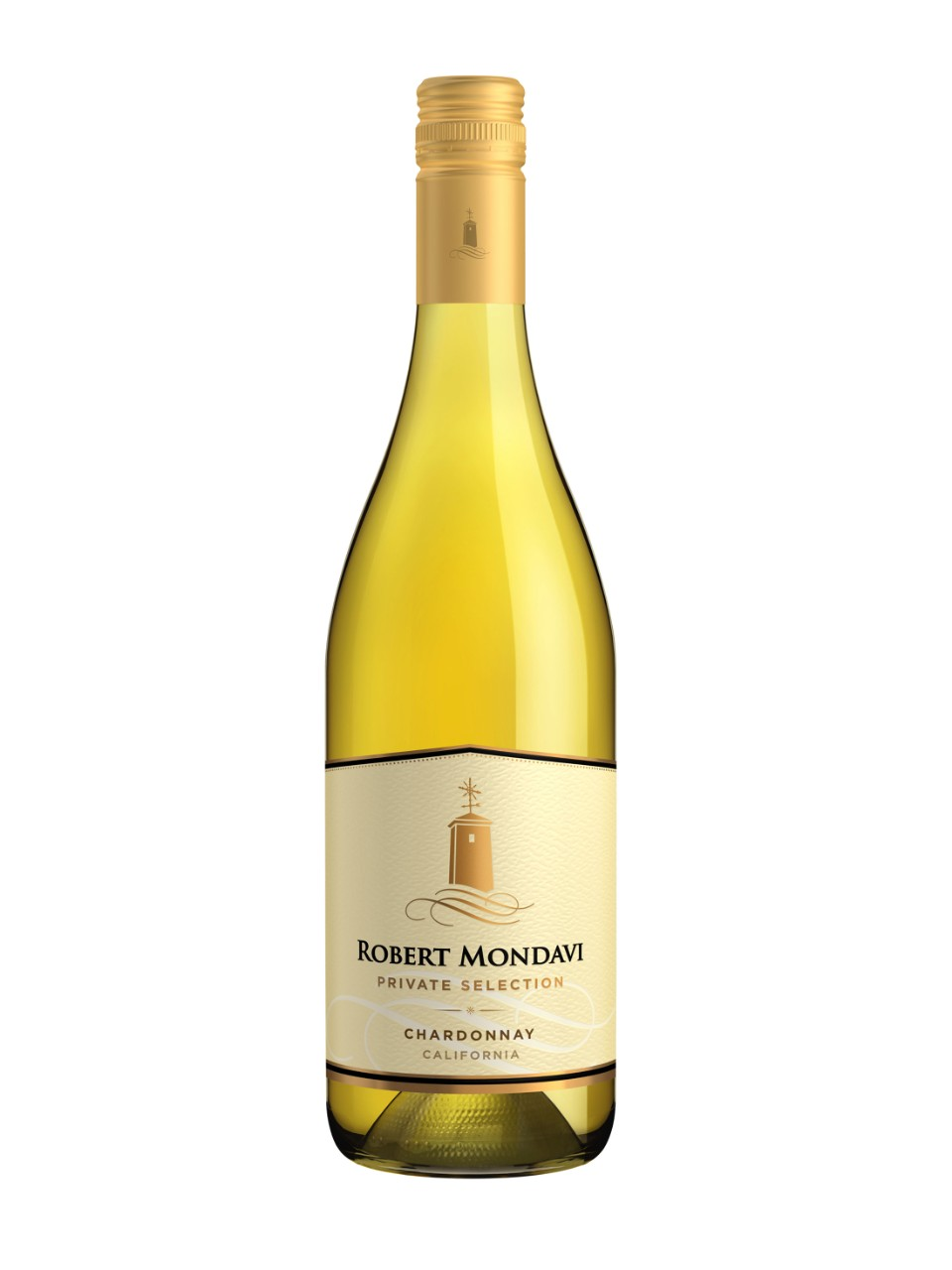 Image for Robert Mondavi Private Selection Chardonnay from LCBO