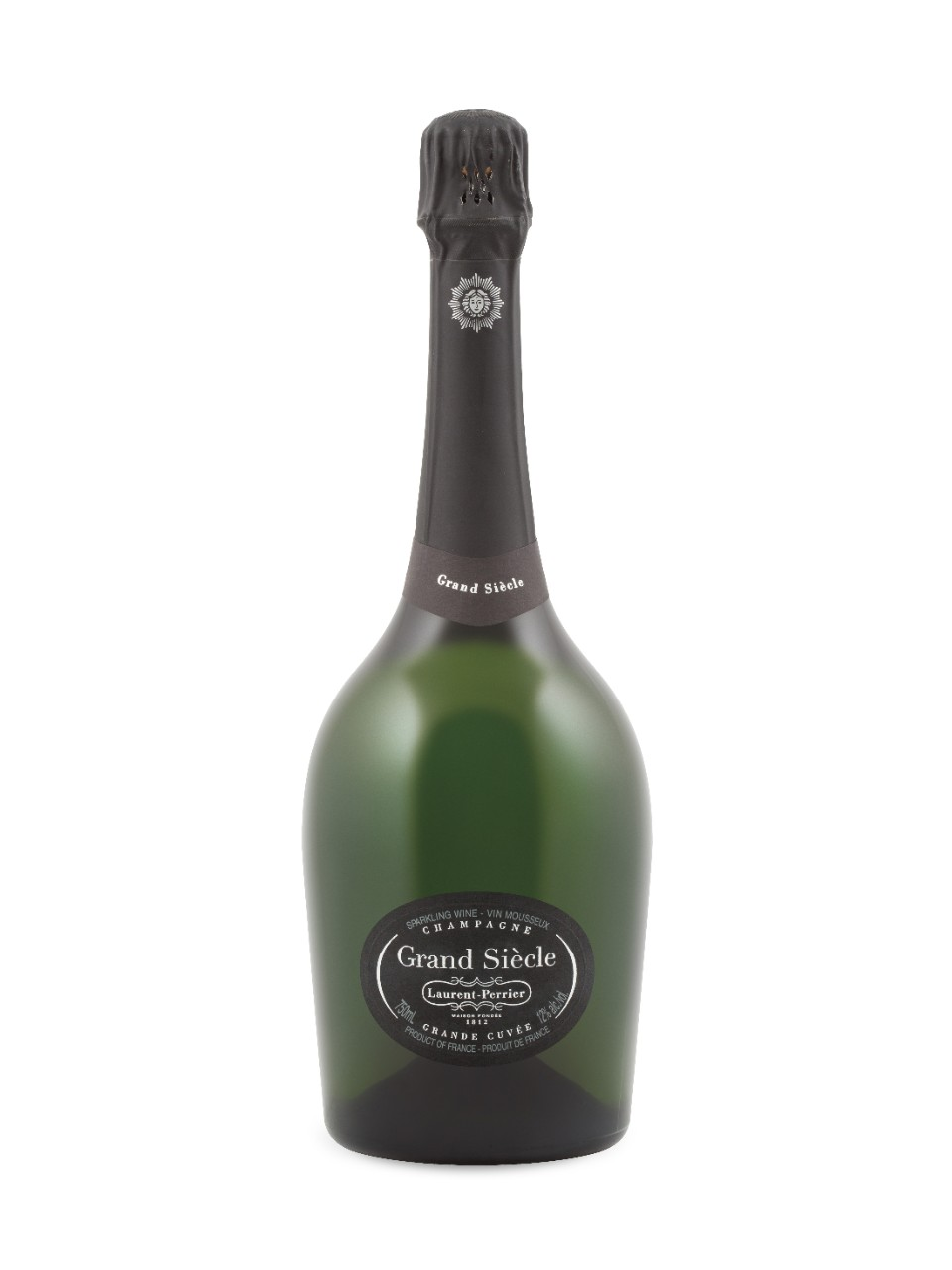 Image for Laurent-Perrier Grand Siècle Grande Cuvée Champagne from LCBO