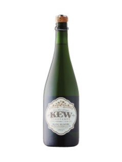 Kew Vineyards Blanc de Noir 2013