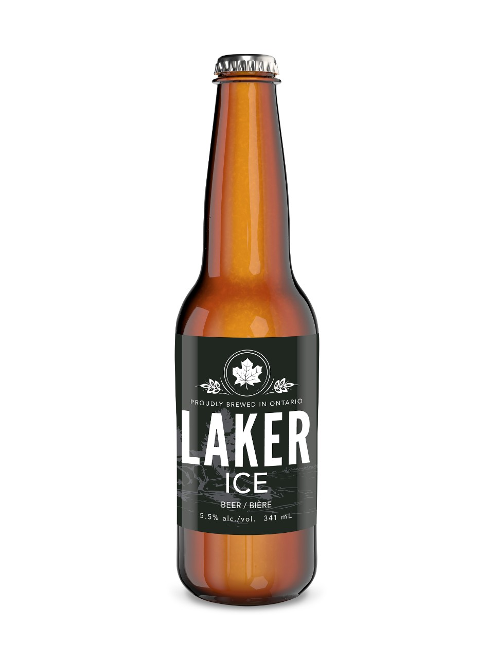 Image for Laker Ice from LCBO