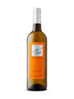 Terre D'Ocres Blanc 2016