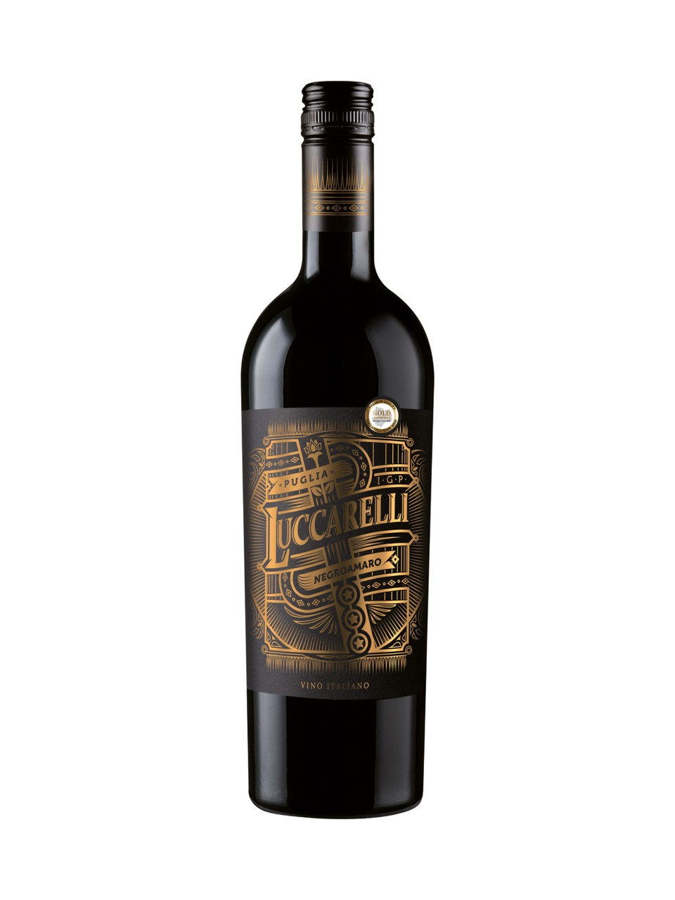 Image for Luccarelli Negroamaro Puglia IGT from LCBO