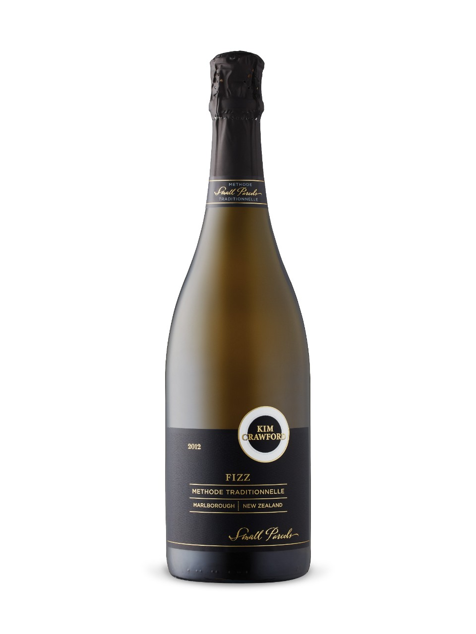 Image for Kim Crawford Small Parcels Fizz 2012 from LCBO