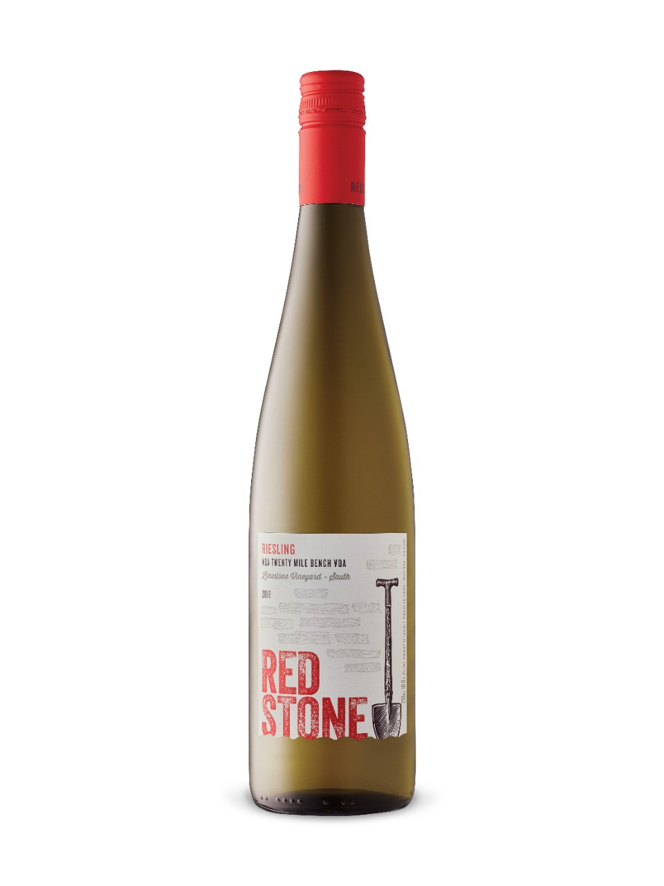 Image for Redstone Limestone Vineyard South Riesling 2016 from LCBO