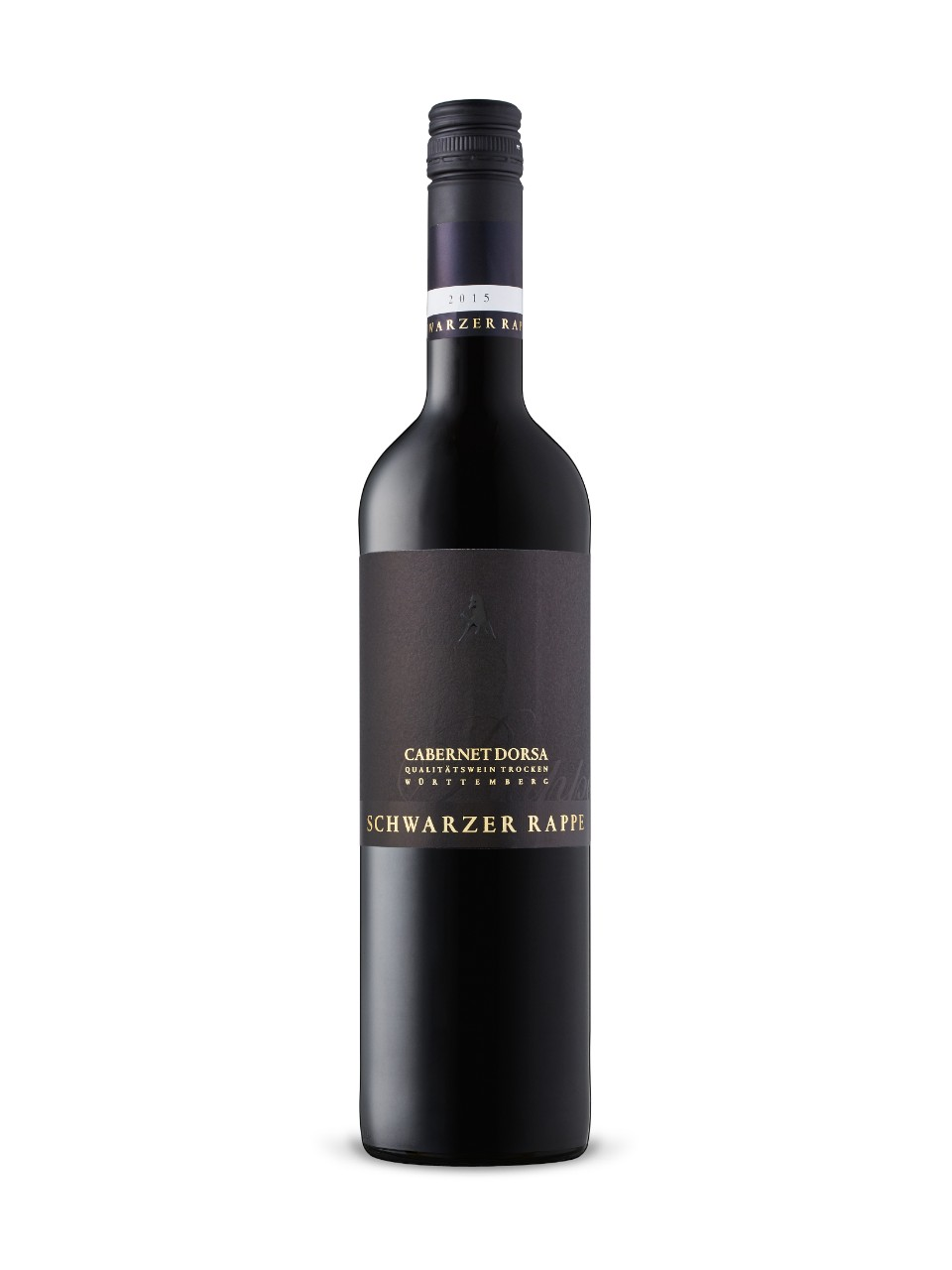 Image for Schwarzer Rappe Cabernet Dorsa 2015 from LCBO