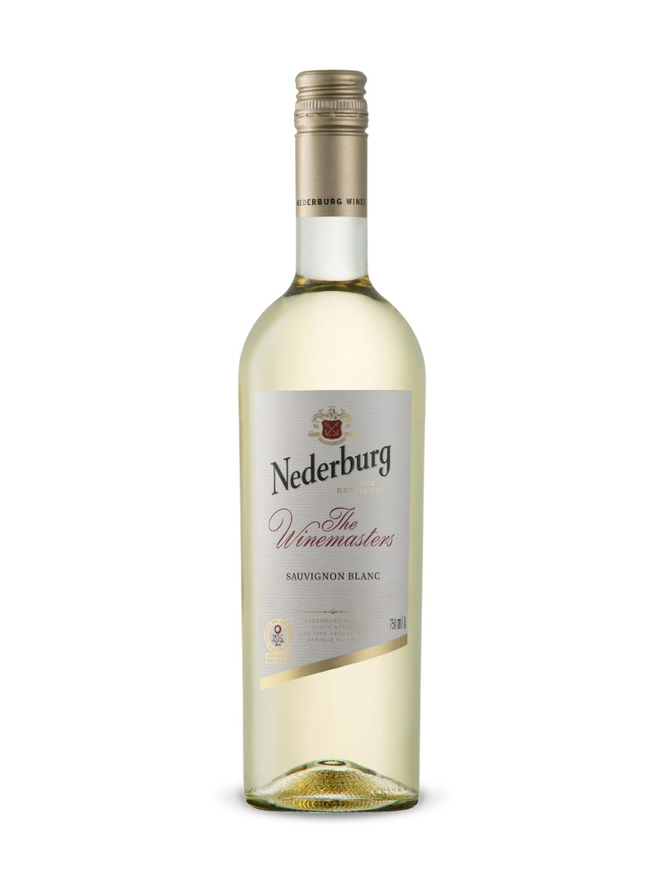 Image for Nederburg The Winemaster's Sauvignon Blanc from LCBO