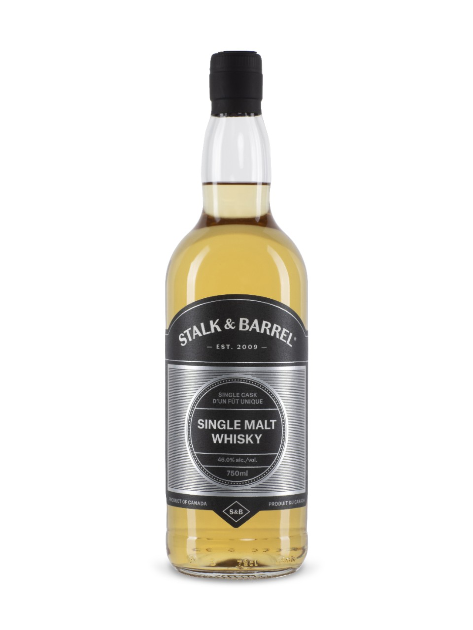 Image for Stalk & Barrel Single Malt Whisky from LCBO