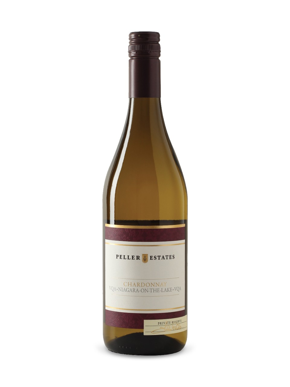 Image for Peller Estates Private Reserve Chardonnay 2017 from LCBO