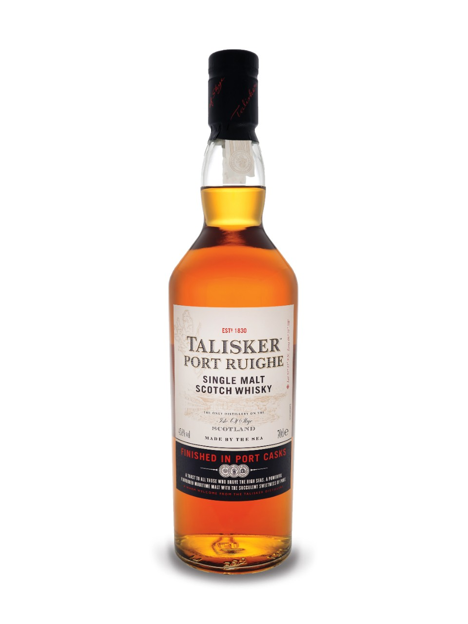 Talisker Port Ruighe from LCBO