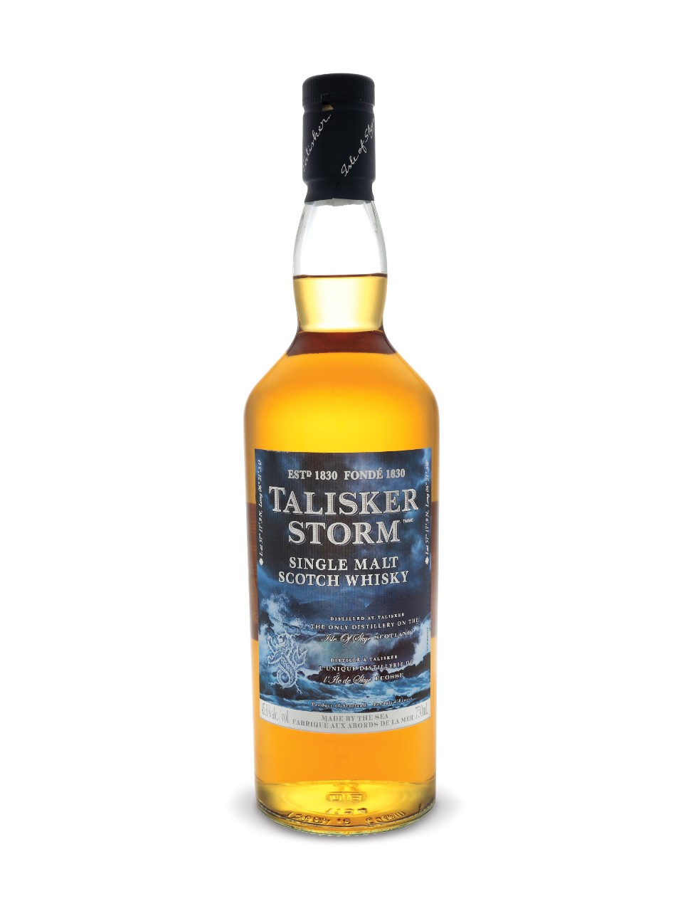 Image for Talisker Storm Single Malt Scotch Whisky from LCBO