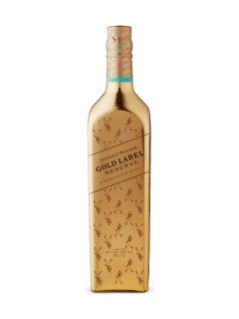Johnnie Walker Gold Label Reserve LTD Edition
