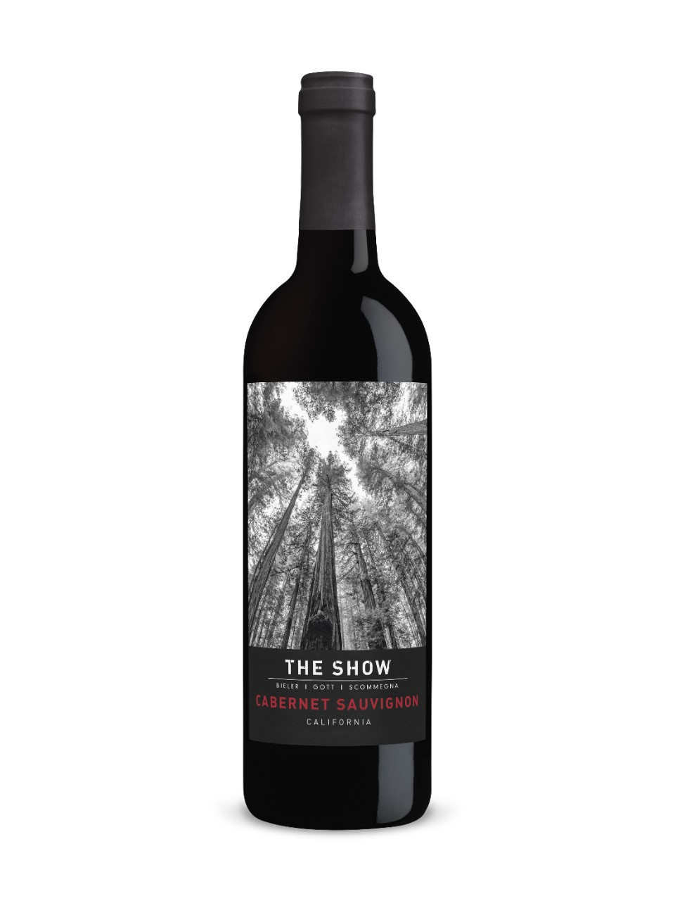 Image for The Show Cabernet Sauvignon from LCBO
