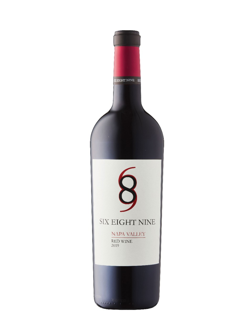 689 Cellars Six Eight Nine Red 2017 from LCBO