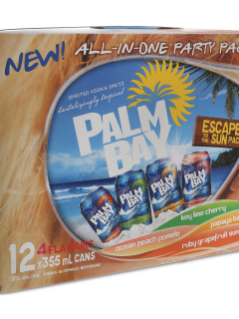 Palm Bay Escape To The Sun Pack