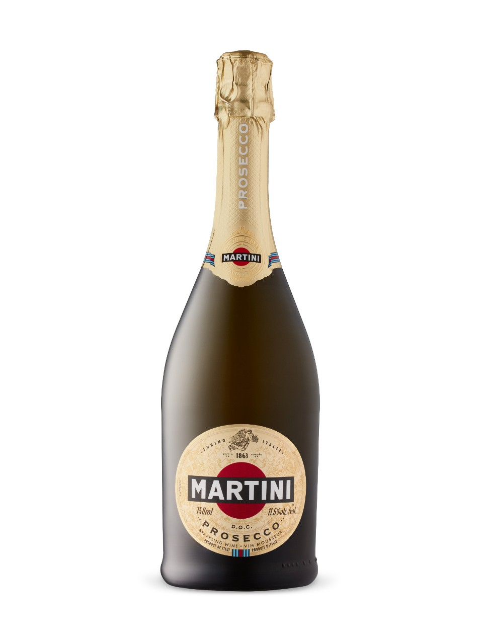 Image for Martini Prosecco DOC from LCBO