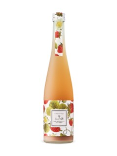 Homare Strawberry Nigori Sake