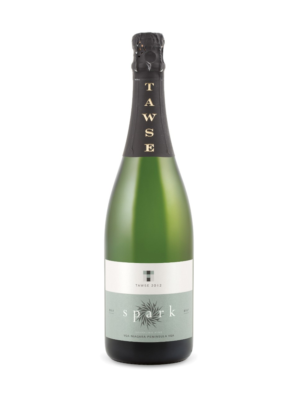 Image for Tawse Spark Brut Sparkling 2016 from LCBO