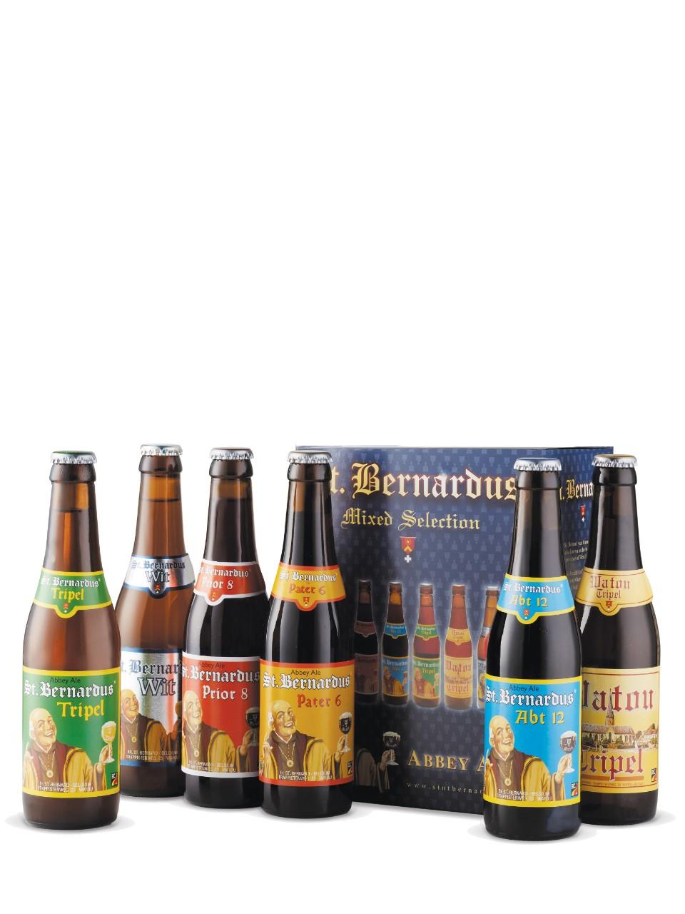 St Bernardus Mixed Pack